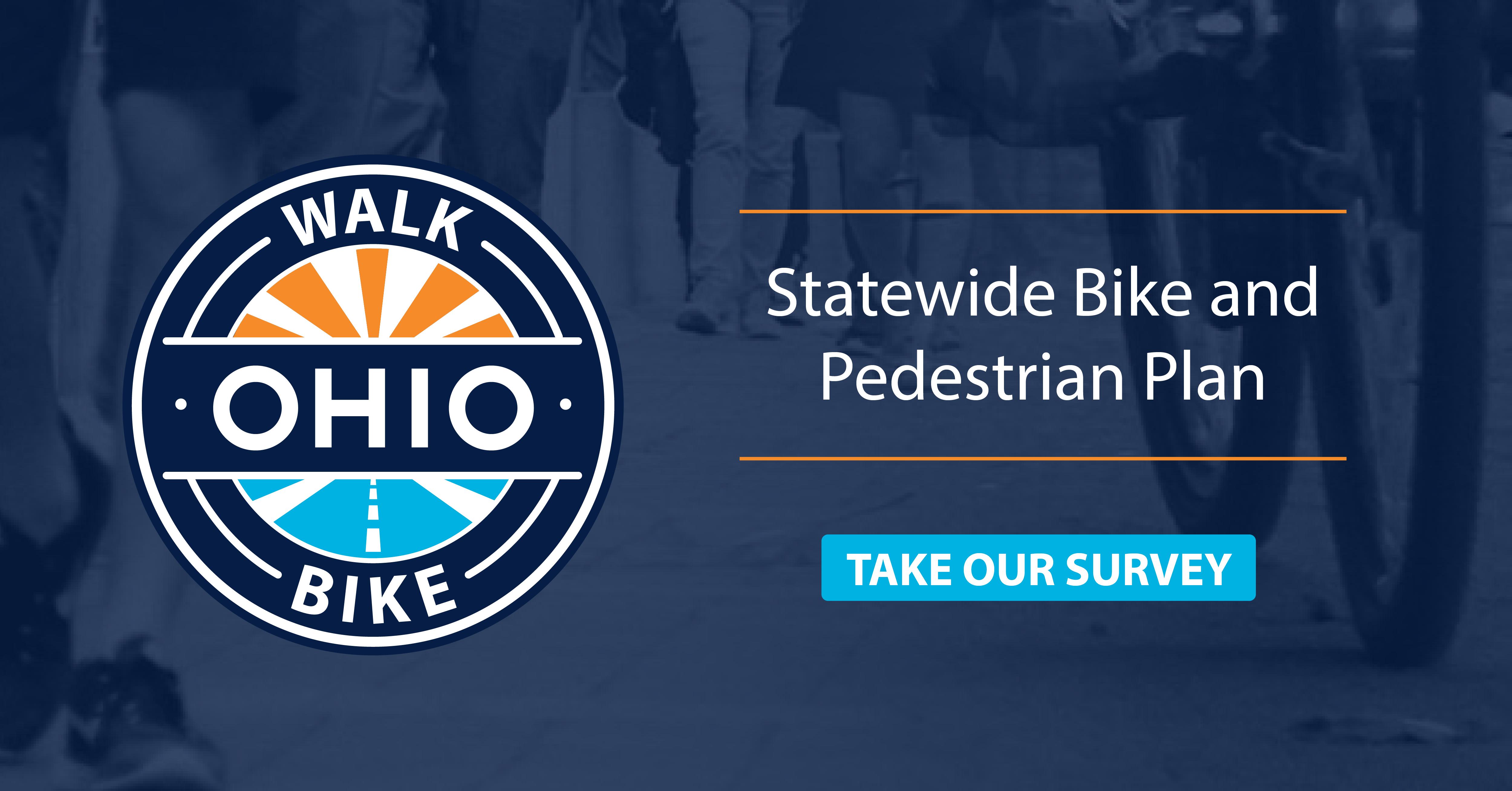 ODOT Walk.Bike.Ohio Plan