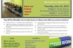 Affordable Care Act Seminar