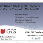 Vector Tiles, Data Driven Styling & Extruded Polygons with Mapbox GL JS