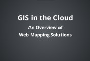 GIS In The Cloud Presentation