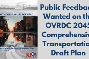 Comment Now on the 2045 Comprehensive Transportation Plan
