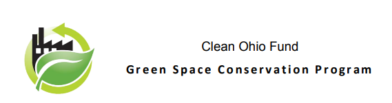 Clean Ohio Fund Green Space Conservation program logo