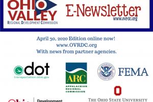 OVRDC eNews Responsible Restart Ohio