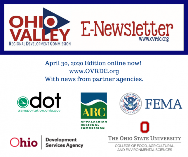 OVRDC eNews Responsible Restart Ohio
