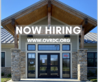 OVRDC Join Our Team! Now Hiring a Research/Planning Specialist