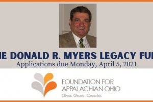 Donald R. Myers Legacy Fund