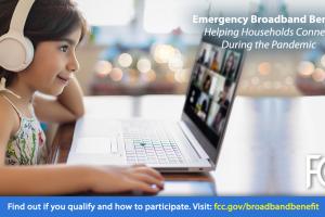 Emergency Broadband Benefit Program for Consumers