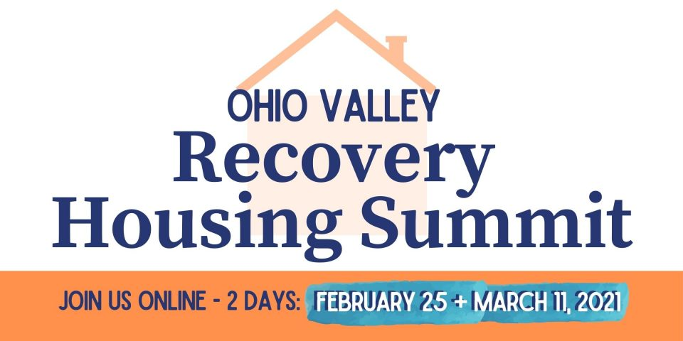 Recovery Housing Summit