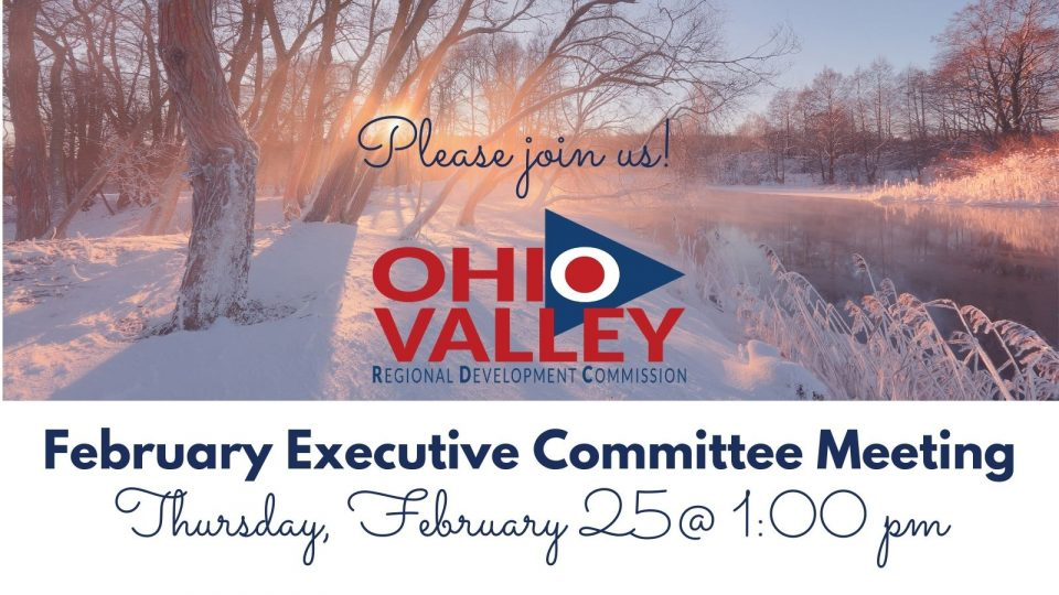 Register Now for Upcoming Executive Committee Meeting