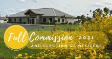 Save the Date! OVRDC Full Commission Meeting