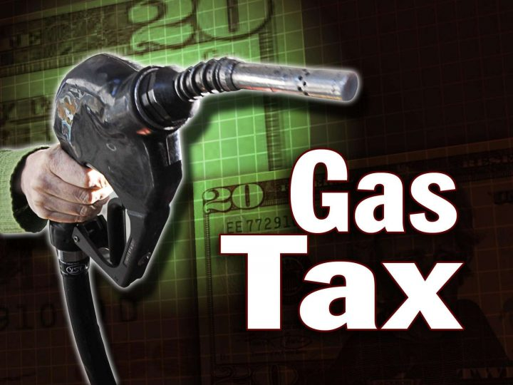 What does the gas tax increase mean for Southern Ohio?