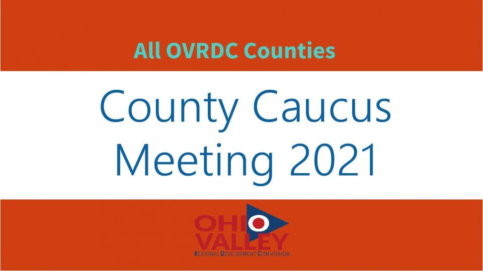 Minority Caucus 2021