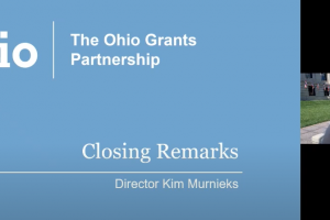 OBM Local Government Webinar Series