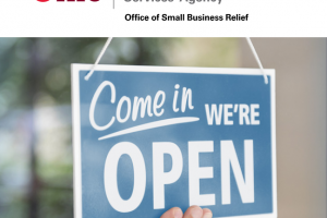 Small Business Relief Grants