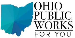 Ohio Public Works 2020 logo