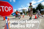 Request for Proposal for Transportation Related Studies