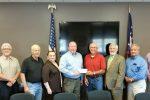 OVRDC Receives New RLF Fund