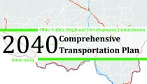 OVRDC 2040 Long Range Transportation Plan Draft Review