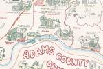 Image Overlay Map
