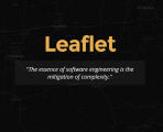 An Introduction to Leaflet